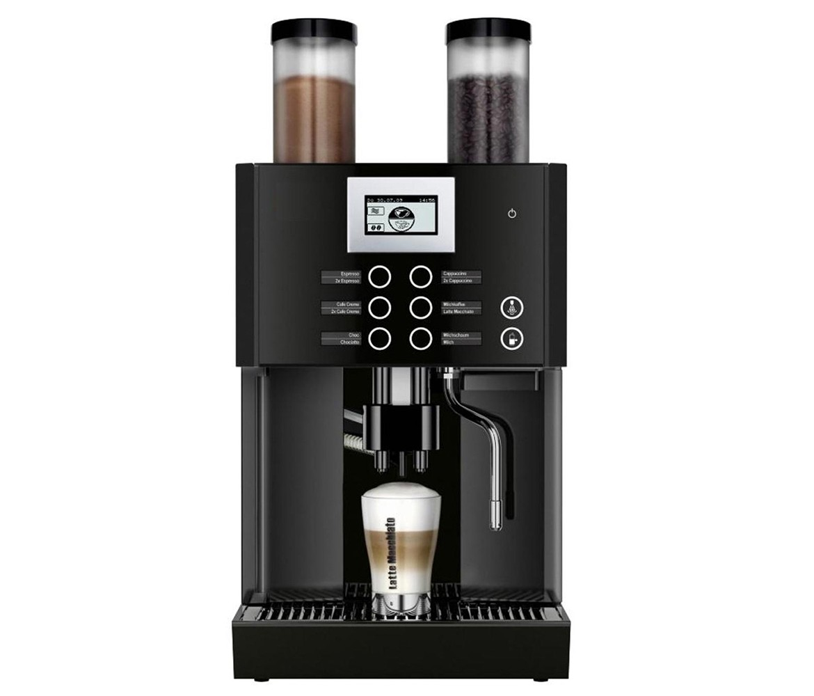 wmf 1200 coffee machine