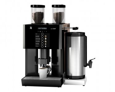 premium gourmet coffee vending machine