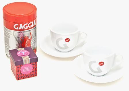 Gaggia-Gift-Set
