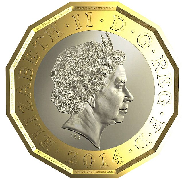 Vending Machines Coffee Vending New 1 pound coin