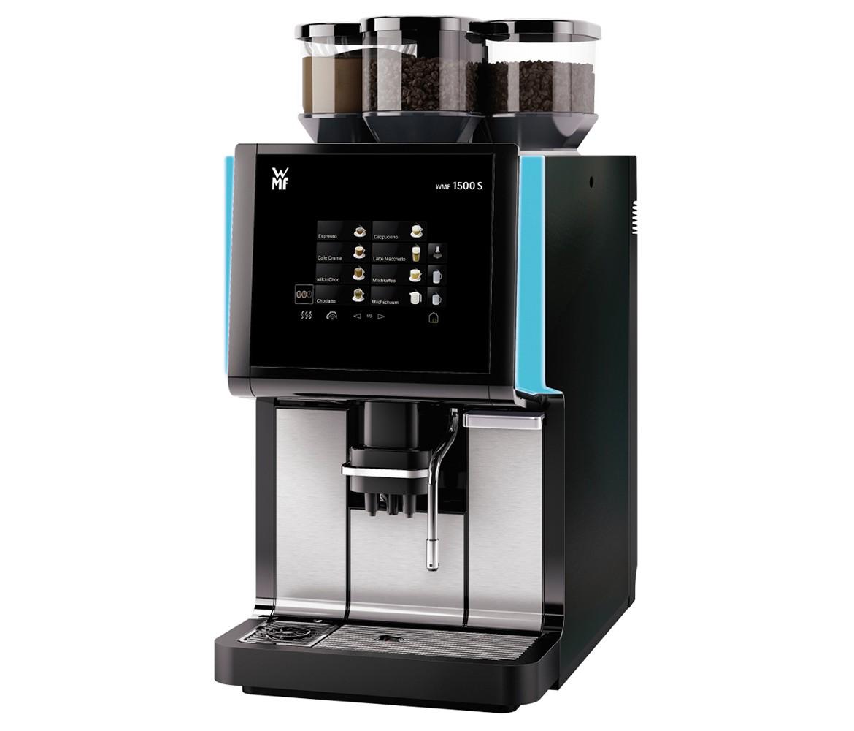 wmf coffee machine