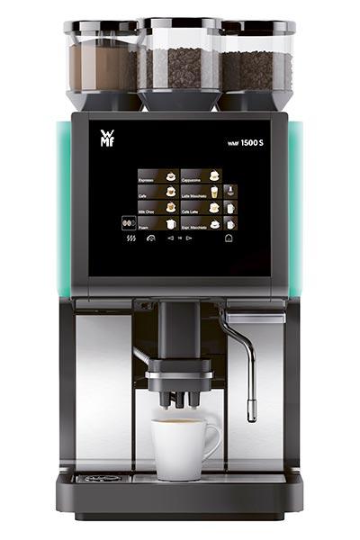 WMF1500s Vending Machine